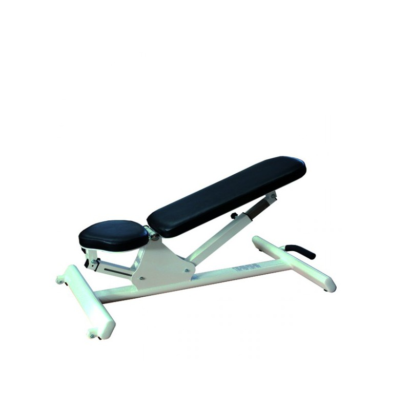 Banc musculation inclinable sporenco - Banc musculation fitness ...
