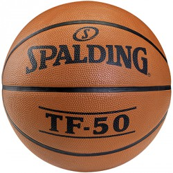 SPALDING TF 50 COLLEGE