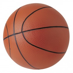 BALLON BASKET-BALL PVC