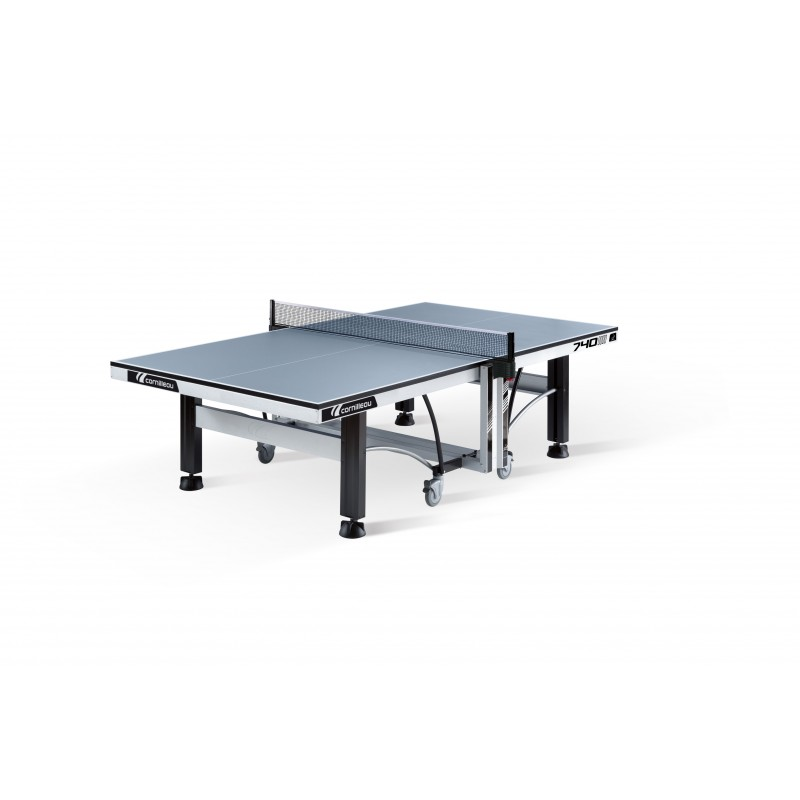 Table ping pong competition 740 itff conrilleau - Mini table de ping pong cornilleau ...