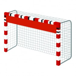 REDUCTEUR DE BUTS HANDBALL MOUSSE