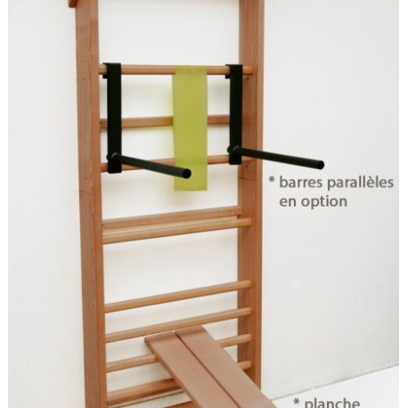 barres parall les espalier exercices sportifs kin s sport tirements. Black Bedroom Furniture Sets. Home Design Ideas