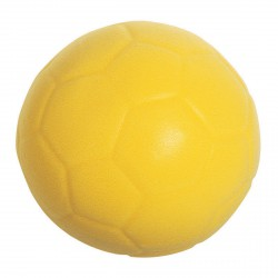 BALLON FOOTBALL MOUSSE
