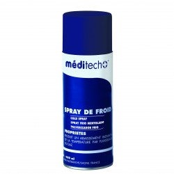 BOMBE DE FROID ARNICA