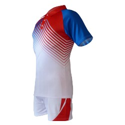 maillot rugby personnalisé