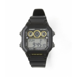 MONTRE ARBITRE CASIO