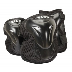 PACK PROTECTIONS ROLLER ADULTE