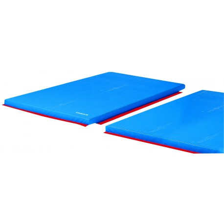 LOT DE 3 TAPIS HOUSSES EPS SOLIDAIRES DIMASPORT