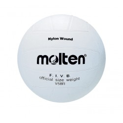BALLON DE VOLLEY MOLTEN V58-R