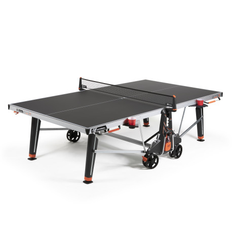 TABLE DE PING PONG CORNILLEAU 600 X CROSSOVER GRISE