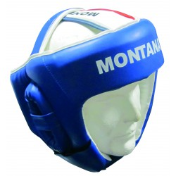 CASQUE DE PROTECTION BOXE INITIATION