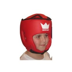 CASQUE BOXE ENFANT INITIATION MONTANA