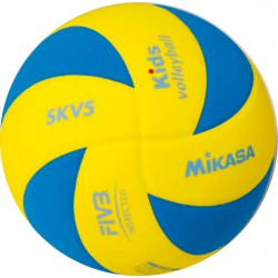 BALLON VOLLEY-BALL SKV5 KID MIKASA