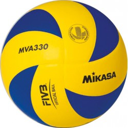 BALLON VOLLEY-BALL MIKASA MVA 330
