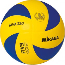 BALLON VOLLEY-BALL MIKASA MVA 320
