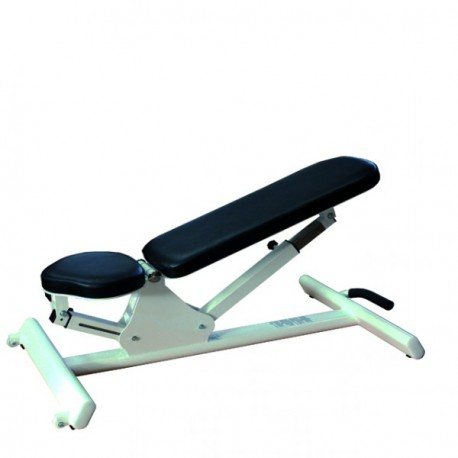Combat Fitness Banc Musculation Inclinable 78900