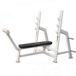 BANC MUSCULATION DEVELOPPÉ COUCHÉ
