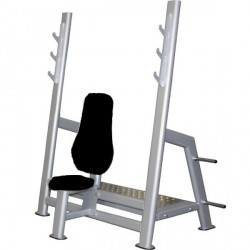 BANC MUSCULATION DEVELOPPÉ ASSIS