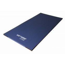 TAPIS GYMNASTIQUE THERMOSOUDE ASSOCIATIF 4 CM