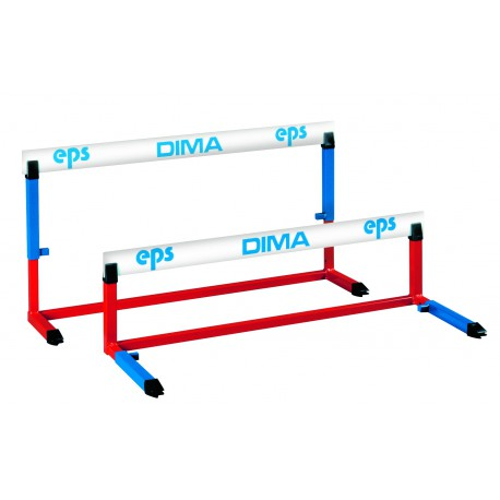 LOT DE 3 MINI-HAIES EPS DIMASPORT