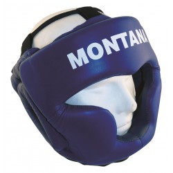 CASQUE DE PROTECTION BOXE CLUB MONTANA