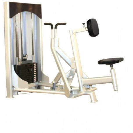 APPAREIL MUSCULATION ROWING