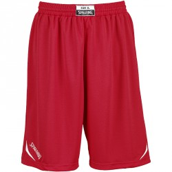 SHORT SPALDING BASKET-BALL HOMME ATTACK