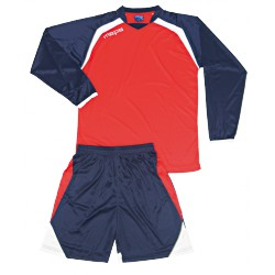 MAILLOT ET SHORT HOMME MULTISPORT TORINO MANCHES LONGUES