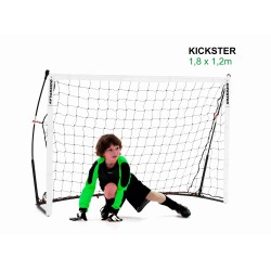 CONTENU SAC BUT FOOTBALL PORTABLE KICKSTER ACADEMY