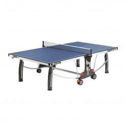 TABLE DE PING PONG INTERIEUR 500 INDOOR CORNILLEAU