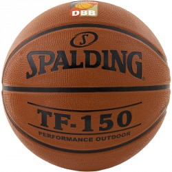 BALLON DE BASKET-BALL SPALDING TF 50