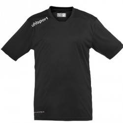 T-SHIRT FOOTBALL UHLSPORT TRAINING NOIR