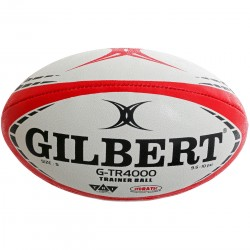 BALLON RUGBY G-TR 4000 GILBERT TAILLE 3