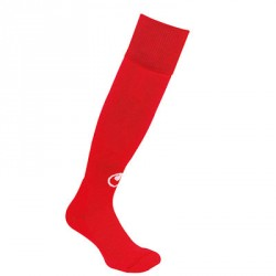 CHAUSSETTES FOOTBALL TEAM PRO CLASSIC ROUGE
