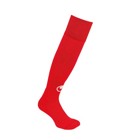 CHAUSSETTES FOOTBALL TEAM PRO CLASSICROUGE