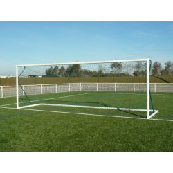 PAIRE DE BUTS DE FOOTBALL TRANSPORTABLE ALU