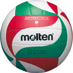 BALLON VOLLEY-BALL VM 2500 MOLTEN