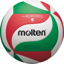 BALLON DE VOLLEY V5M4000 MOLTEN