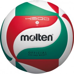 BALLON VOLLEY-BALL VM 4500 MOLTEN