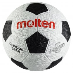 BALLON FOOTBALL INITIATION NYLON