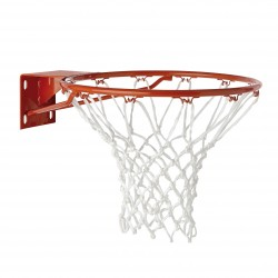 PAIRE DE FILETS BASKET-BALL