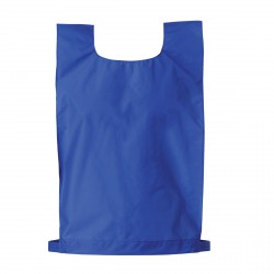 CHASUBLE DE SPORT NYLON AVEC ATTACHE VELCRO