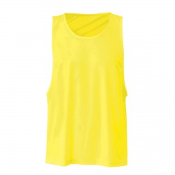 CHASUBLE EXTENSIBLE JAUNE