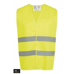 GILET JAUNE DE SECURITE