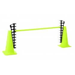 LOT DE 2 REHAUSSES POUR CONES DE SPORT