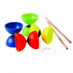 DIABOLO SUPER BIG PLASTIQUE