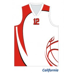 MAILLOT BASKET CLUB SUBLIMÉ BELMONT