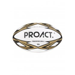 BALLON RUGBY CHALLENGER PRO ACT TAILLE 4