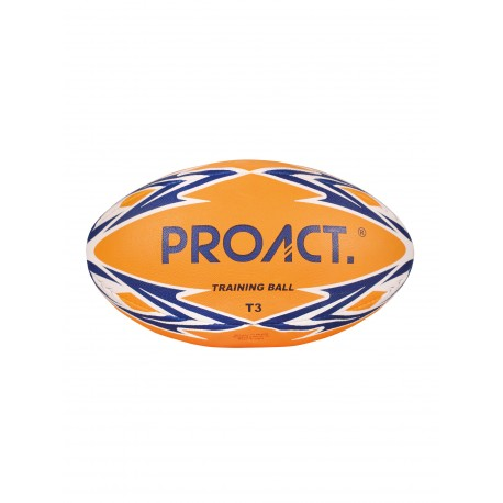 BALLON RUGBY CHALLENGER PRO ACT TAILLE 3