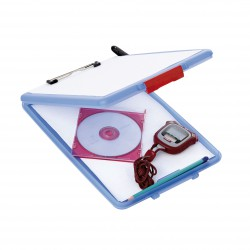TABLETTE POCHETTE CHRONOMETRAGE